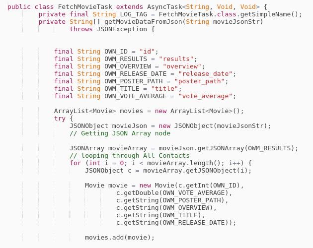 JSON - Codepad