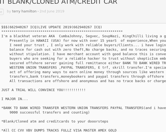 100% AUTHENTICATED WESTERN UNION TRANSFER PAYPAL BANKS TRANSFERS