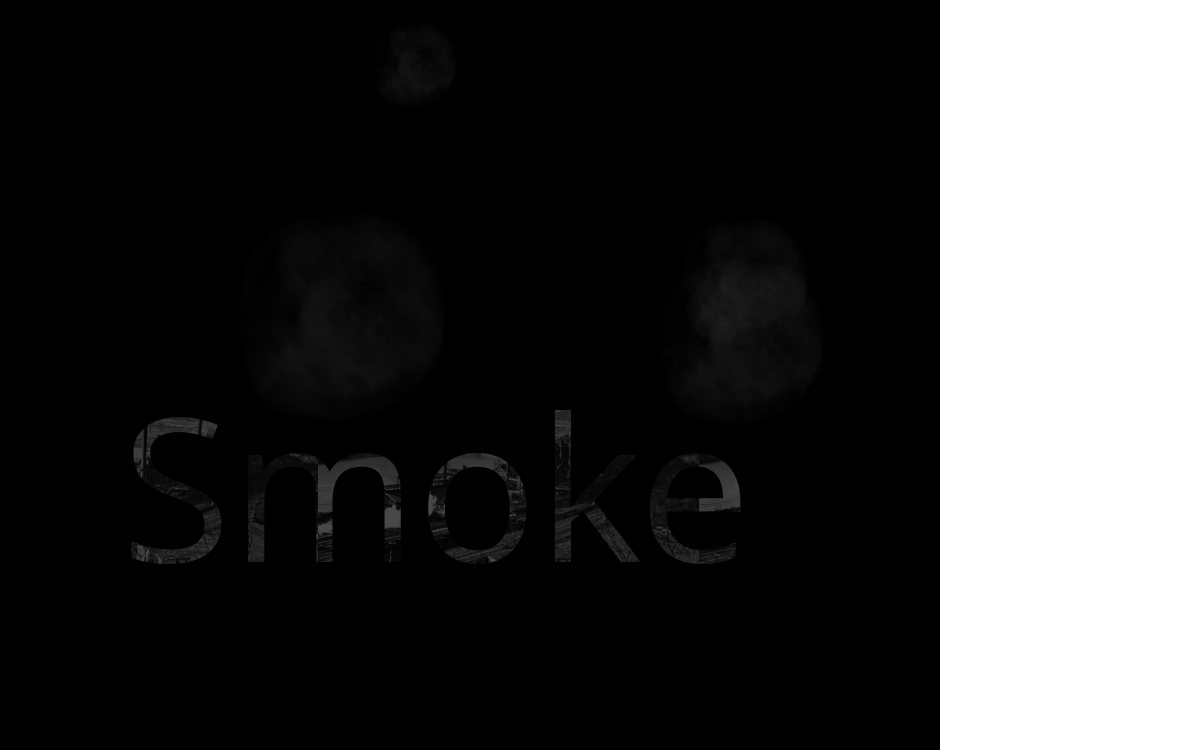 Smoke Effects In Css And Javascript Codepad
